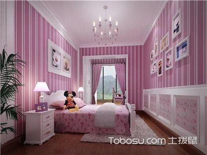儿童房装饰搭配新亮点,让你打造最个性的儿童房