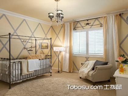 婴儿房装修原则有哪些?婴儿房装修注意事项有哪些?
