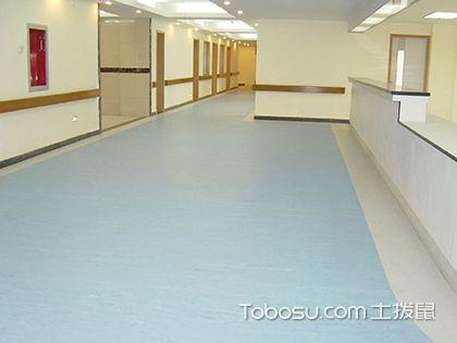 pvc地板胶怎么贴?pvc地板胶施工工艺