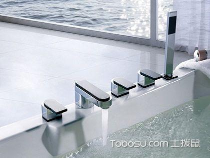 浴缸龙头什么品牌好 浴缸龙头最新价格表