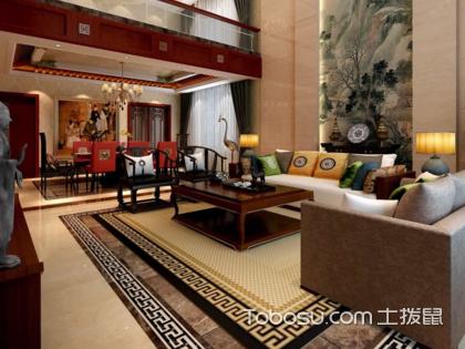什么是别墅挑高客厅?别墅挑高客厅优缺点有哪些?