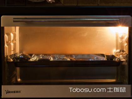 烤箱的危害有哪些,這三點要注意