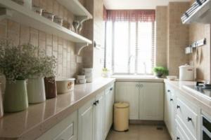 小廚房裝修設計