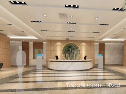 办公楼室内装饰设计原则有哪些?办公楼室内装饰设计要注意什么?