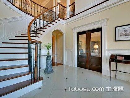 欧式别墅装修案例,奢华装修的形象代言
