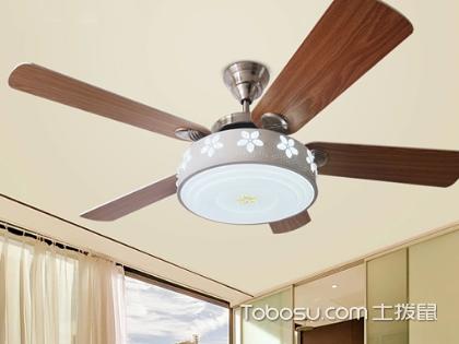 吊扇灯好用吗,复古和时尚的完美结合