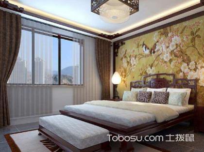 就是偏爱中国风,中式装修适合什么窗帘呢