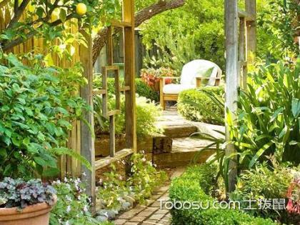 绍兴别墅庭院设计哪些风格好?别墅庭院设计原则有哪些?