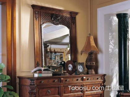 門對鏡子風水禁忌有哪些?鏡子擺放禁忌有哪些?