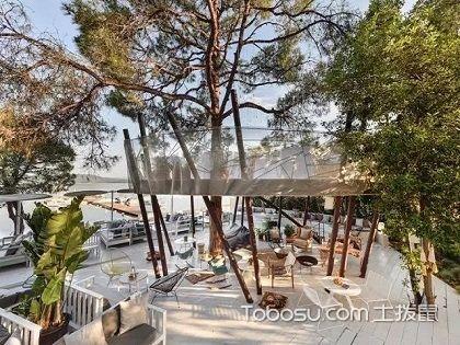 民宿设计优乐娱乐官网欢迎您,融于自然的小屋