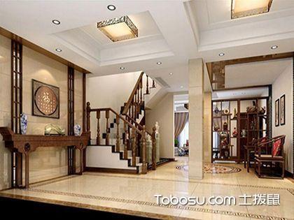 青岛别墅精装设计技巧和要素有哪些?
