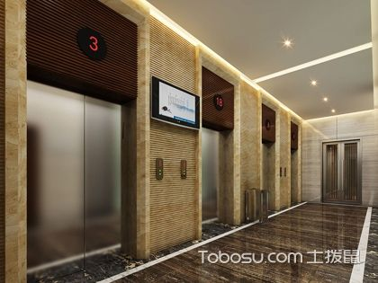 办公楼电梯设计规范,办公楼的电梯设计有什么要求