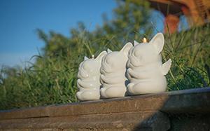 【雕塑泥】雕塑泥制作,雕塑泥制作流程,图片