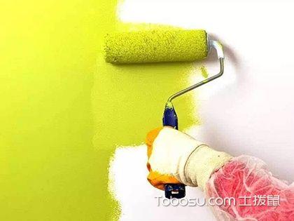 装修刷墙施工步骤,刷墙施工你要了解