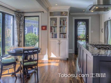 廚房櫥柜門尺寸是多少?