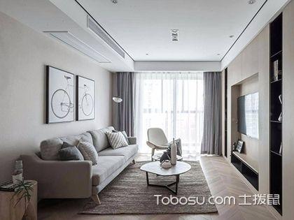 室内装修简约风格,附简约风格装修案例图