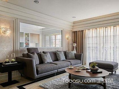 客厅装修风水注意事项,客厅装修风格你了解吗?