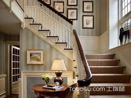 复式楼隔层和楼梯装修要多少钱?装修费用清单