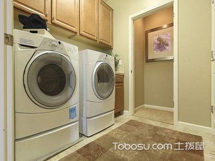 怎么安装全自动洗衣机,自己动手还能这般简单