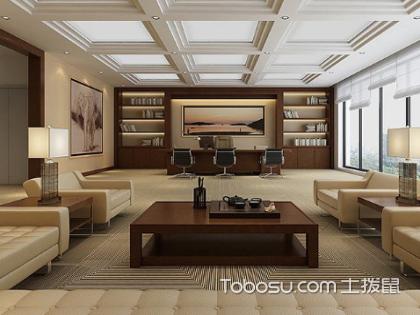 上海办公楼装修设计原则有哪些?办公楼装修设计要注意什么?