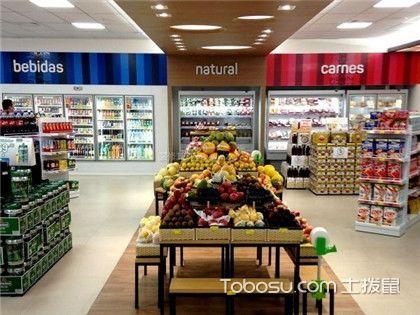 超市装修预算应该如何装修合理呢