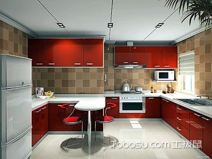 厨房装修风水布局注意事项,您家的房子风水好吗