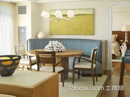 餐廳餐桌椅風水講究,餐桌椅有哪些風水禁忌