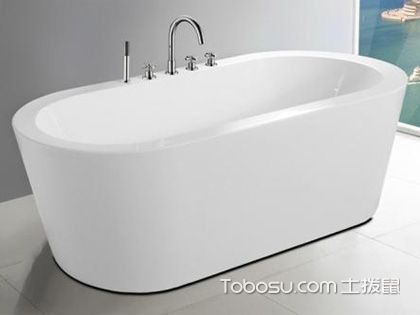 如何清洗浴缸?浴缸清洗注意事项