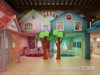 儿童影楼如何选址,儿童影楼装修注意事项