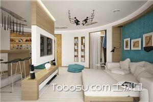 一居室设计
