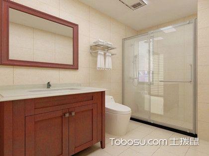 美式风格装修卫浴洁具设计介绍,美式风格卫浴洁具应该如何设计