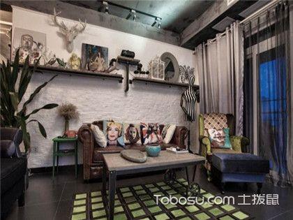 无锡loft风格设计家装案例,为您展现loft风格设计特点