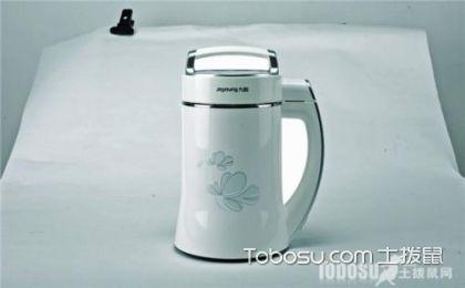 榨汁机可以榨豆浆吗 榨汁机怎么榨豆浆
