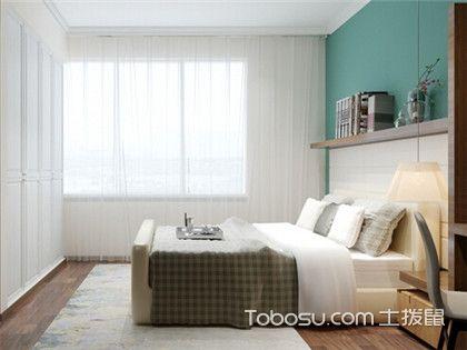 卧室和书房一体的风水禁忌有哪些