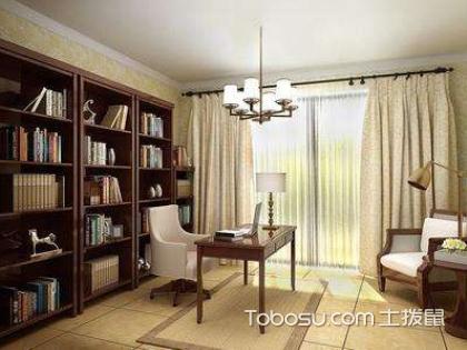 书房装修风水常识有哪些?书房装修该注意什么?