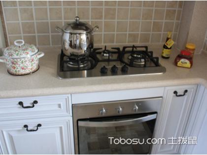 厨房灶台安装不可随意,厨房灶台风水禁忌有哪些?