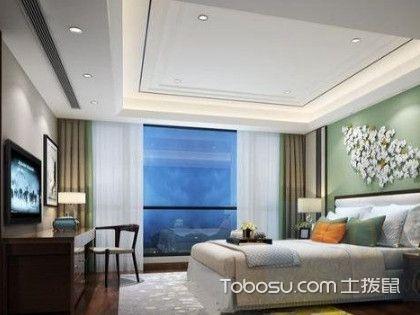 现代中式别墅装修,打造不一样的中式风格
