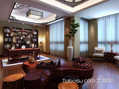 细节是成败的关键,中式别墅装修设计的要点有哪些?