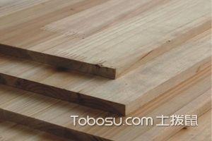 木工板施工
