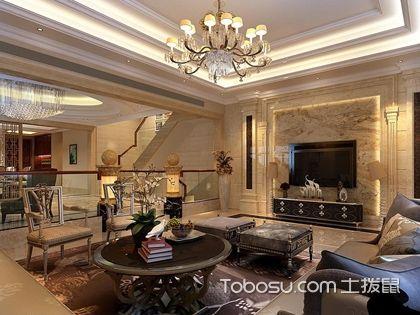 惠州别墅室内装修,别墅室内装修要注意什么
