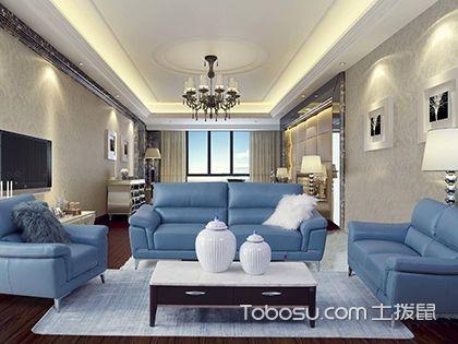 家居装修颜色搭配技巧,附家居装修案例图