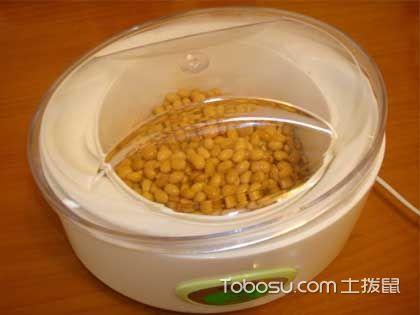 酸奶机做纳豆的方法,酸奶机怎么做纳豆?