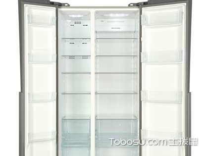 海尔对开门冰箱哪个型号好?海尔对开门冰箱价格