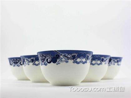 瓷碗什么样的好,瓷碗优缺点介绍