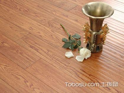 常用的四种实木地板安装方法,铺装实木地板最好的方法
