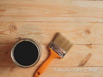 如何防止油漆和涂料变色退色?油漆和涂料小常识