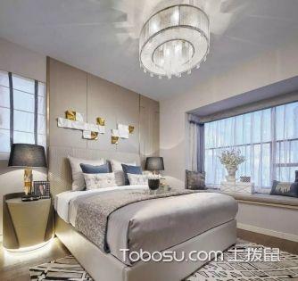 卧室地台设计 卧室地台装修案例赏析