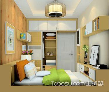 小房间榻榻米装修 营造日系空间