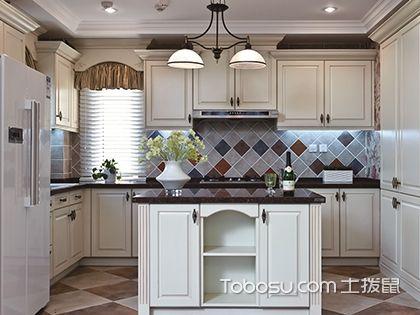厨房用什么灯?厨房灯具在选择的时候要注意哪些?