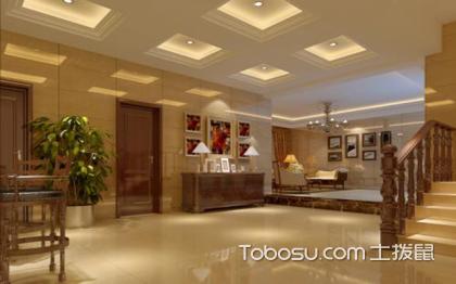 别墅客厅设计——别墅客厅怎么设计?